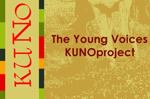 Start KUNOproject